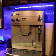 Kaffeemaschine/Coffeemachine